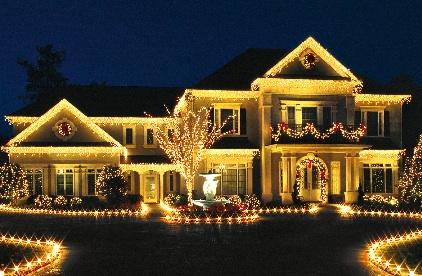 Safe Holiday Decorating Weatherguard Inc