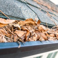 Don't Overlook Gutters