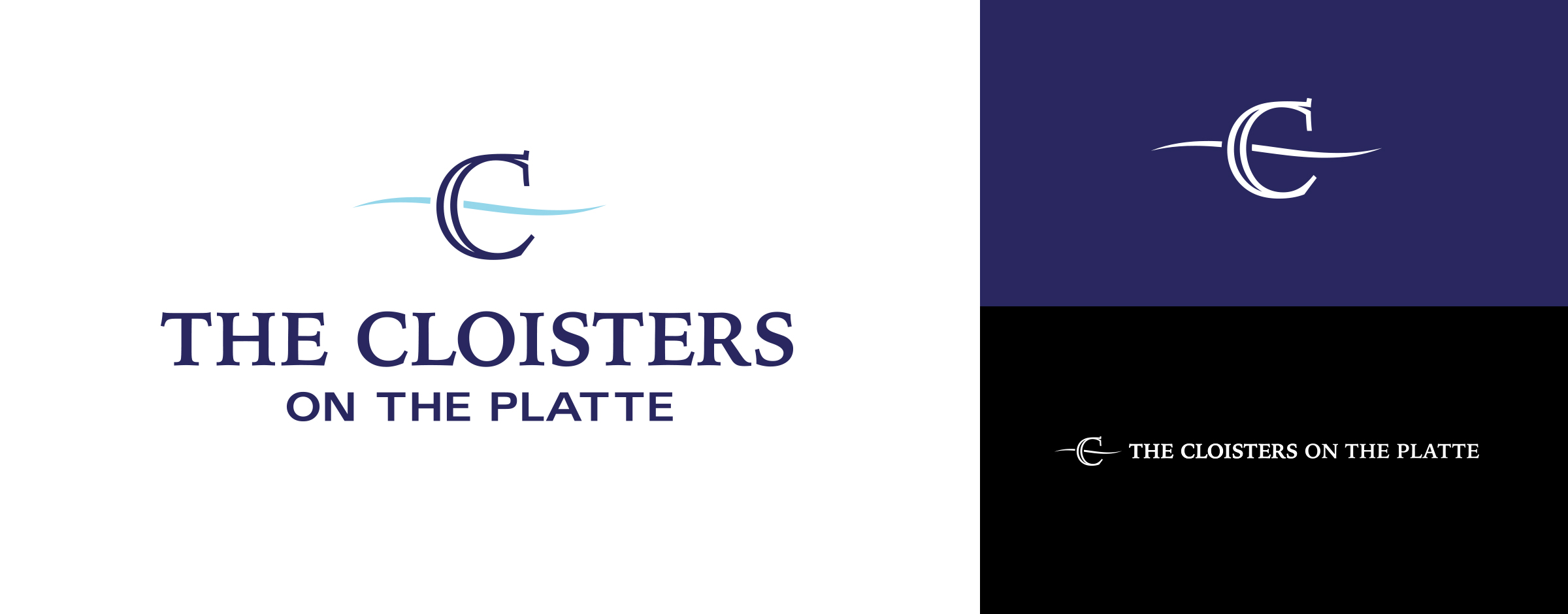 Cloisters logo