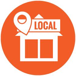 choose local