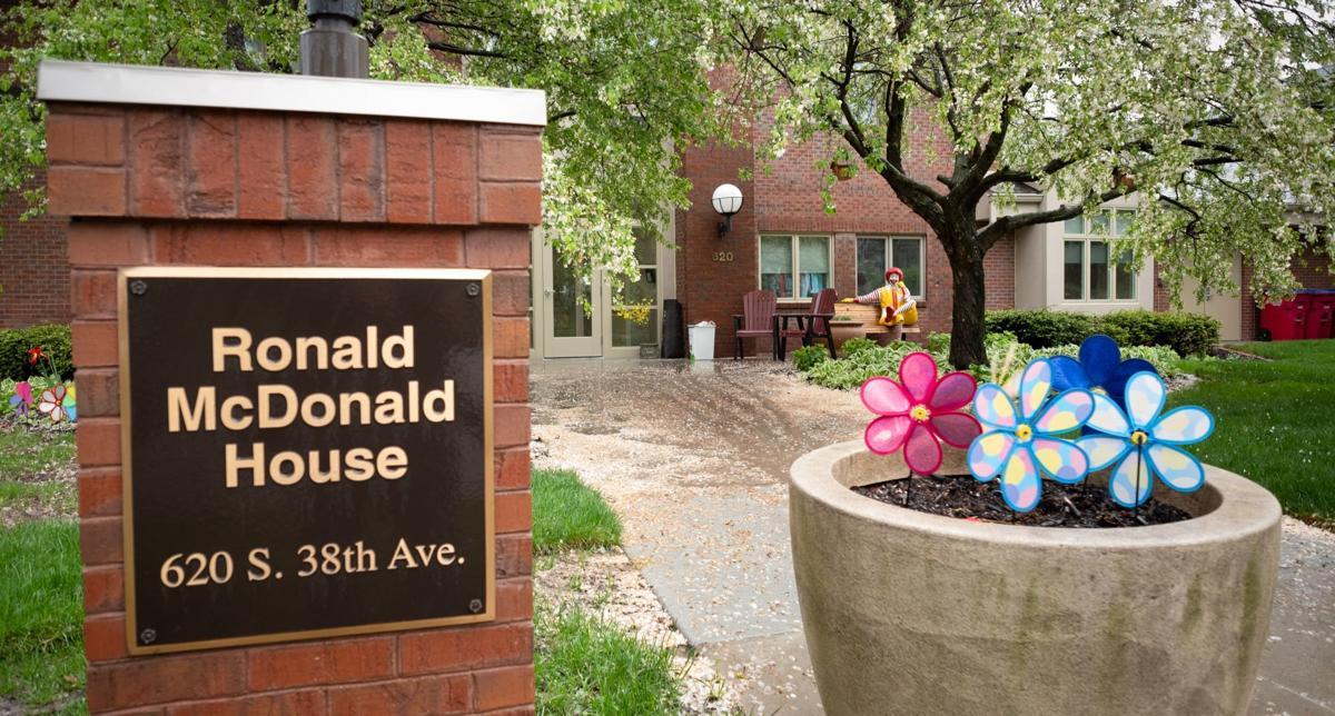 Ronald McDonald House 2